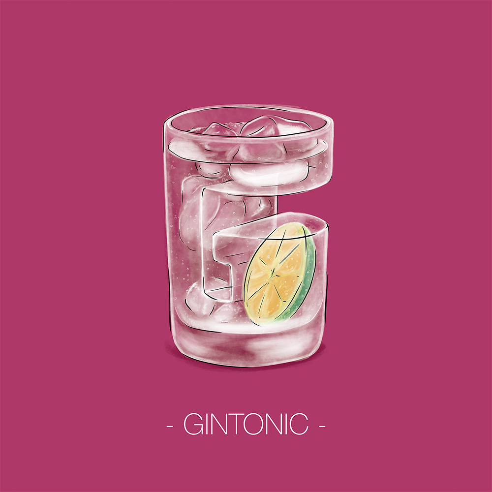 36dayoftyte_2016_g_gintonic