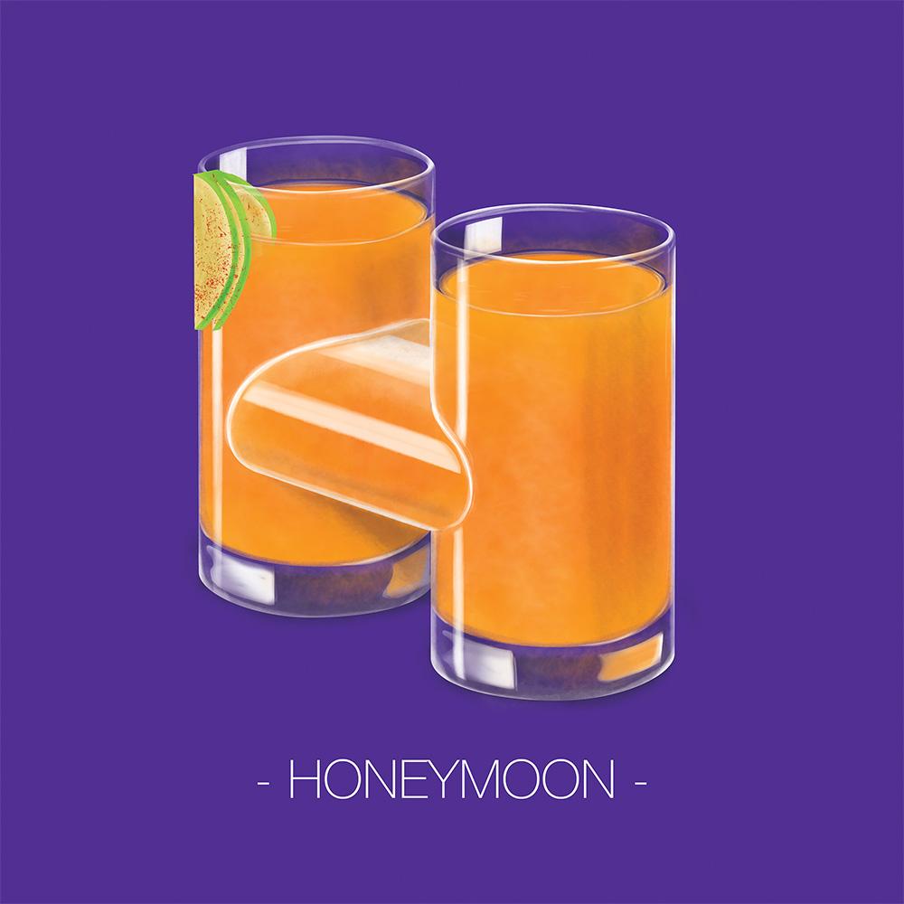 36dayoftyte_2016_h_honneymoon