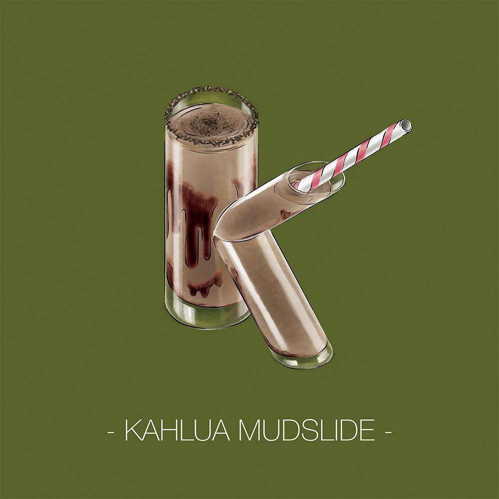 36dayoftyte_2016_k_kahluamudslide