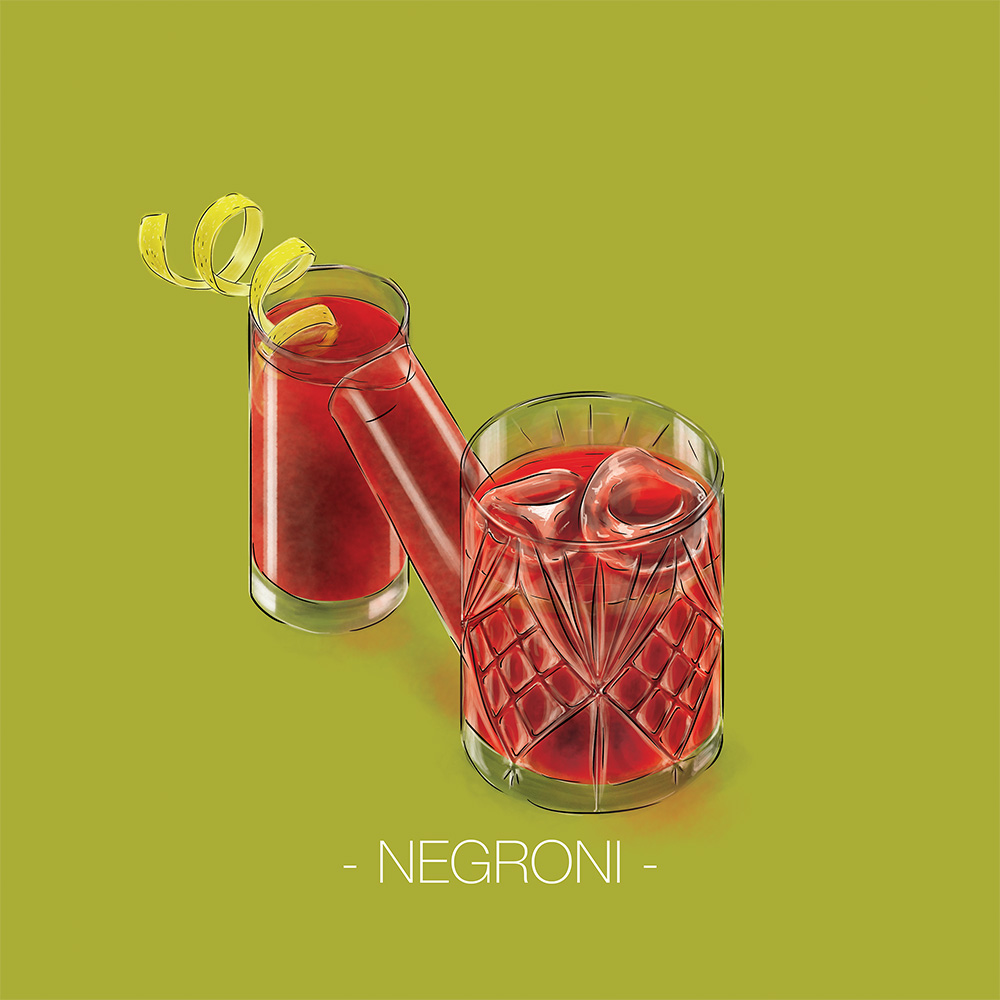 36dayoftyte_2016_n_negroni