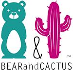 Bear & Cactus