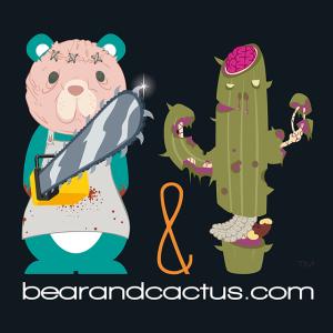 Logo_B&C Halloween_2014