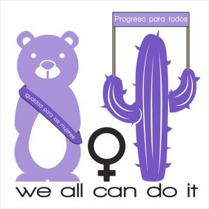 Logo_B&C Mujer 2014
