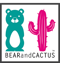 Bear & Cactus | Animation & Design Studio