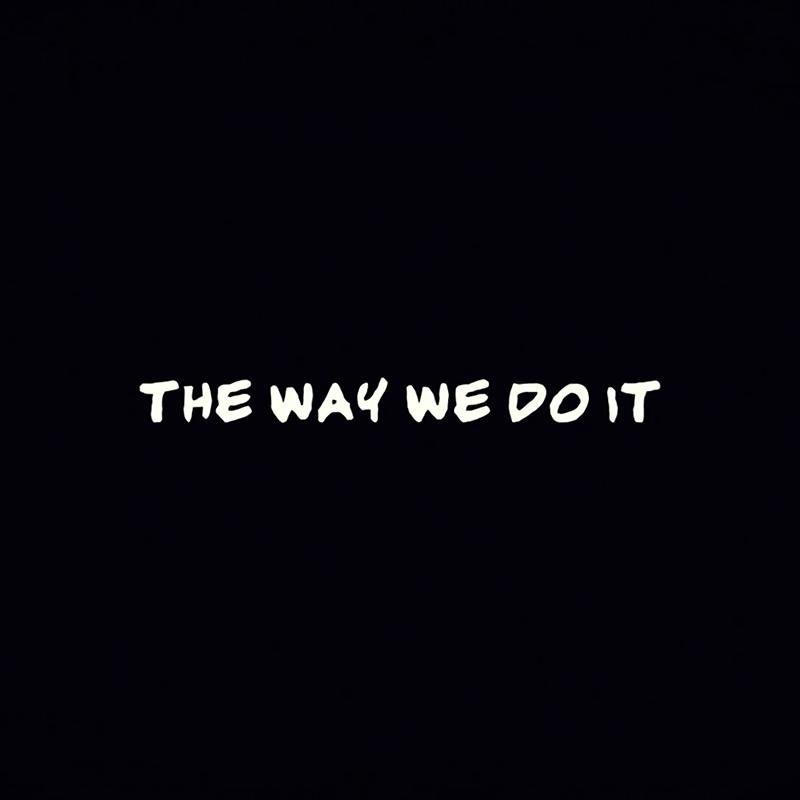 thewaywedoit_portada